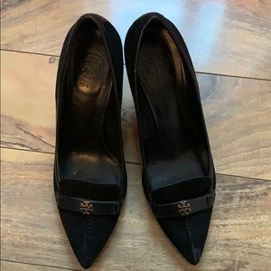 Tory Burch Pointy Toes heels size 7.5